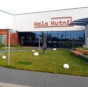Hala Hutnik