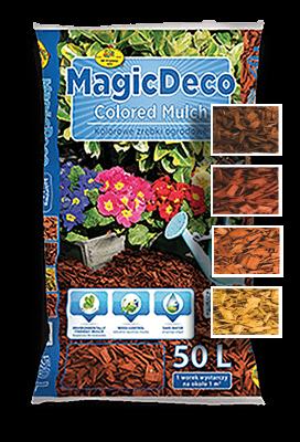 Zrębki Magic Deco